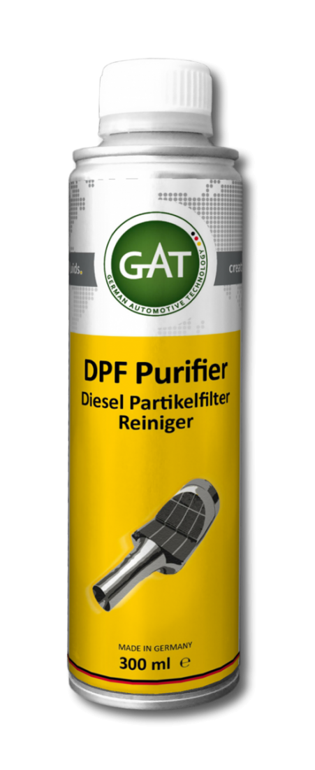 DPF Cleaner PRO-TEC DPF Super clean